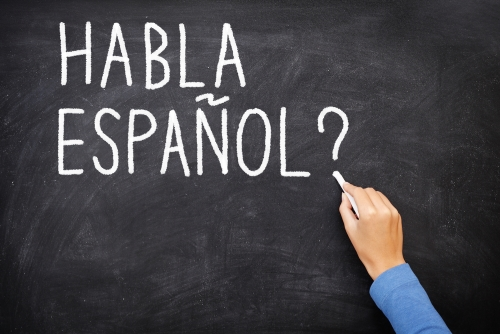 is spanish an easy language to learn
