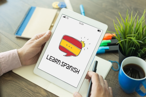 learn spanish fast